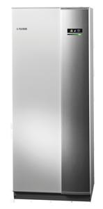 Geoterminis šilumos siurblys NIBE F1155PC