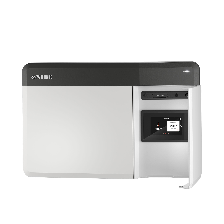 Valdymo modulis NIBE SMO 40